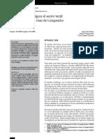 prospectiva estretagica sector tectil SJL