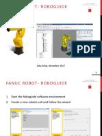 Fanuc-roboguide