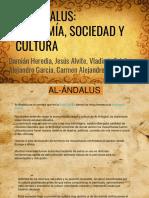 AL-ÁNDALUS, Hº ESPAÑA.pptx
