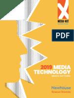 2019 Future of Media