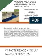 aguas -textil.pptx