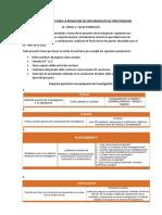 SINTESIS DE LA GUIA PARA LA REDACCION DE UNA PROPUESTA DE INVESTIGACION.docx