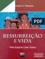 5 Ressurreicao e vida - Yvonne A. Pereira