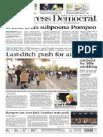 2019.09.28 Press Democrat