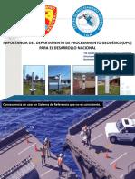 IMPORTANCIA_DEL_DEPARTAMENTO_DE_PROCESAMIENTO_GEODESICO_PARA_EL_DESARROLLO_NACIONAL