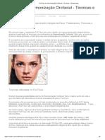 Full Face na Harmonização Orofacial - Técnicas e Tratamentos