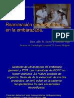 mc7Reanimación cardiopulmonar en la embarazada.ppt