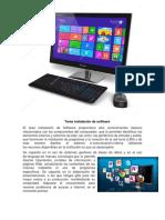 Tema instalación de software.docx