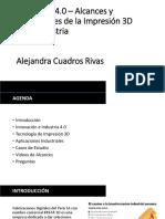 Presentacion Ingenieria 4.0