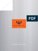 Yaxell.co.Jp Catalog Ambiente