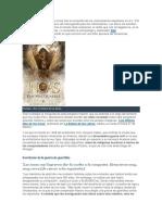 La caída del imperio de los incas tras la conquista de los colonizadores españoles en el s.docx