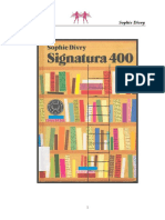 Divry Sophie - Signatura 400.pdf