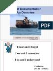 Trade Finance Documentation Framework