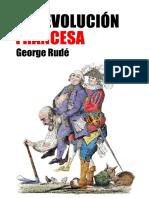Rude, George  - La revolución francesa