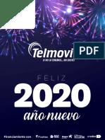 CATALOGO ENERO TELMOVIL