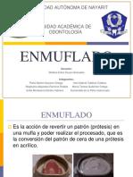 ENMUFLADO