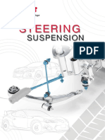 KYB_Steering and suspension parts
