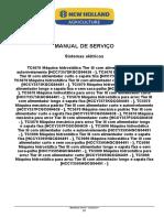 Manual de Serviço TC5000
