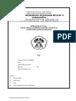 Perangkat Soal USBN.doc
