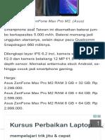 8 Smartphone Murah dengan Baterai Jumbo, Terbaik November 2019 - HiTekno.com