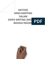 BAHAN AJAR MIND MAPPING PWRPOINT