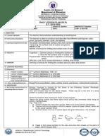 Math6 q3 Dlp Surface Area Cot Latest Format