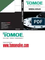 Tomoe-General Catalogue-201904