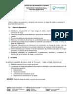 MC-IN05-02 PREVENCION Y REDUCCION DE LA FRECUENCIA DE CAIDAS