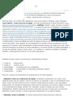 Moobing -5 características del Acoso Laboral (elcutreingles.wordpress.com)
