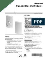 TR23 Sensor Remote.pdf