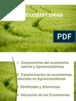 agroecosistemas-ppt