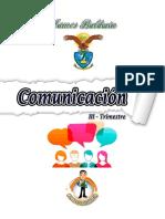 TODO COMUNICACIÓN 2018