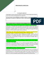 Bibliografía Comentada, Víctor Vele