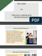 Physiotherapy Bonbeach