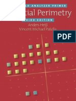 Essential Perimetry the Field Analyzer Primer