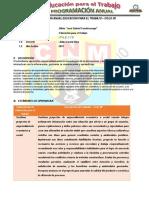 001 Programación Anual_4º GRADO EPT 2019.docx