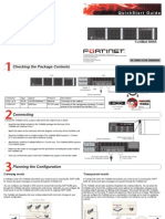 FortiMail-4000A_QuickStart_Guide-06-30004-0346-20080909