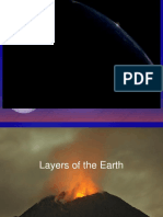 Structure Of The Earth.ppt