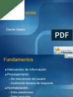 DCE3 Web Services