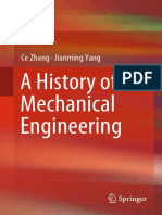 A History Of Mechanical Engineering.pdf