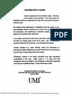 A contrastive study of EFL-ESL writing problems