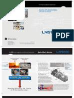 Lms100 Brochure