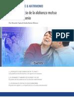 La importancia de la alabanza mutua en el matrimonio.pdf