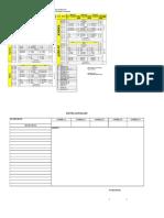 ROSTER PELAJARAN  SEMESTER GENAP update 2019-2020-3