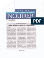 Philippine Daily Inquirer, Jan. 14, 2020, Lagman, Water deals protected by constitution.pdf