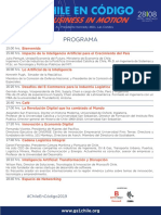 Programa Chile en Código 2019