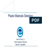 Milwaukee_SPE_Section_Meeting_Element_Material_Selection_101513