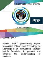 ICT PPT