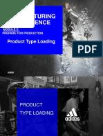 1. Product Type Loading