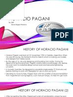 Horacio Pagani.pptx